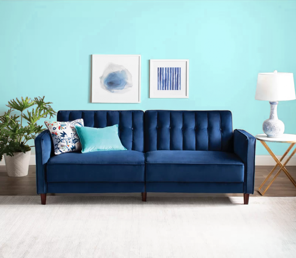 Queen Sleeper Sofa Living Spaces in 2020 Home decor