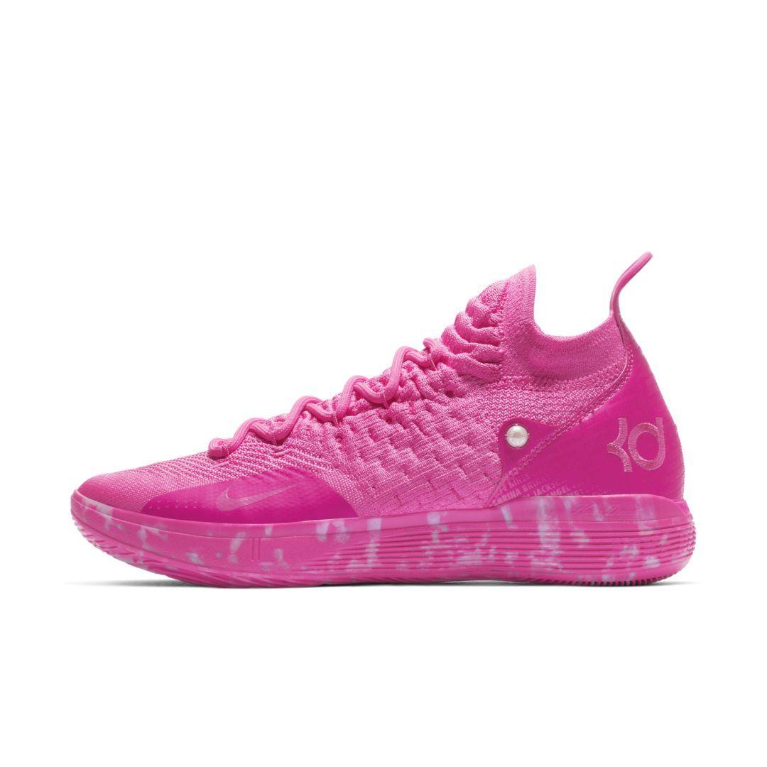 Nike Zoom KD11 Aunt Pearl Basketball