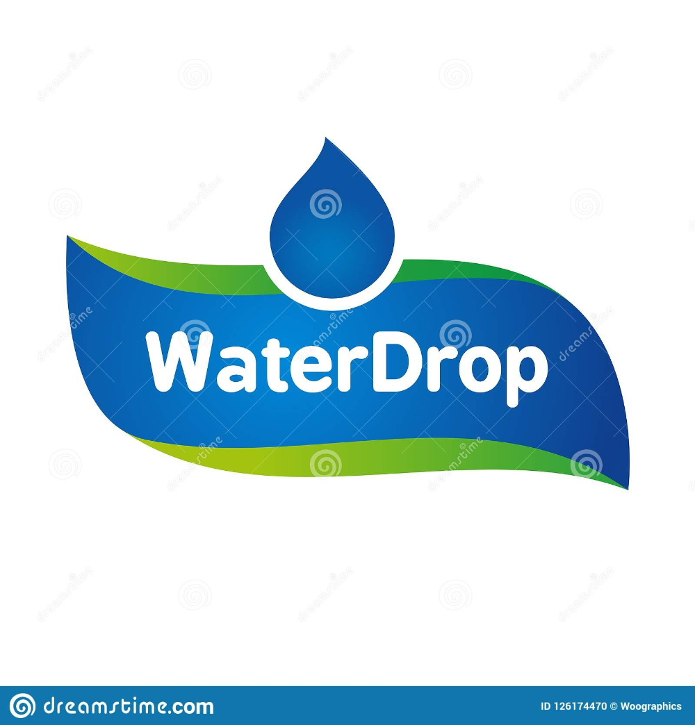 Mineral Water Label Template Label Templates Water Logo Water Bottle Labels Template