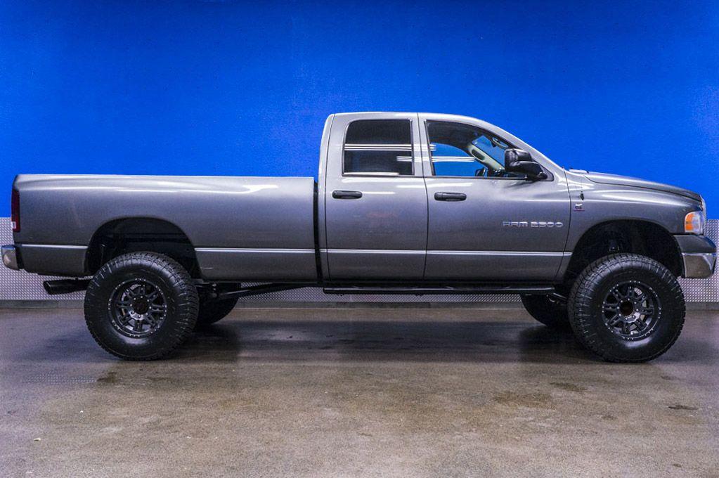2005 Dodge Ram 2500 Laramie 4x4 For Sale At Northwest Motorsport Dodge Ram 2500 Diesel Trucks For Sale Dodge Diesel