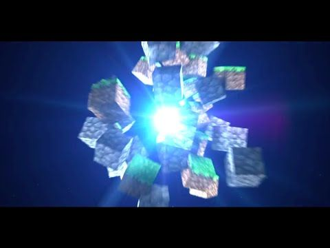 Intro Templates : Particles Intro Template for Sony Vegas Pro 11/12 ...
