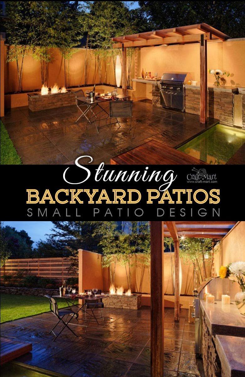 24 Backyard Patio Lights Ideas Patio Ideas Lighting Orice In 2020 Backyard Patio Backyard Small Backyard Patio