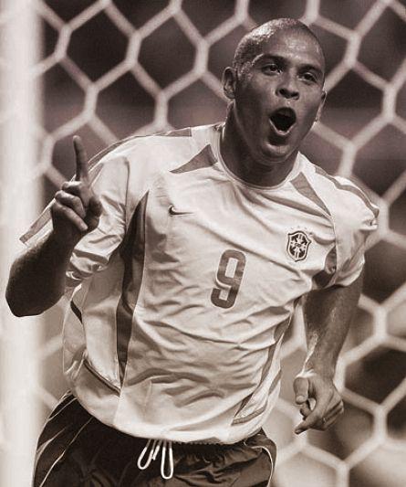 Ronaldo fenomeno