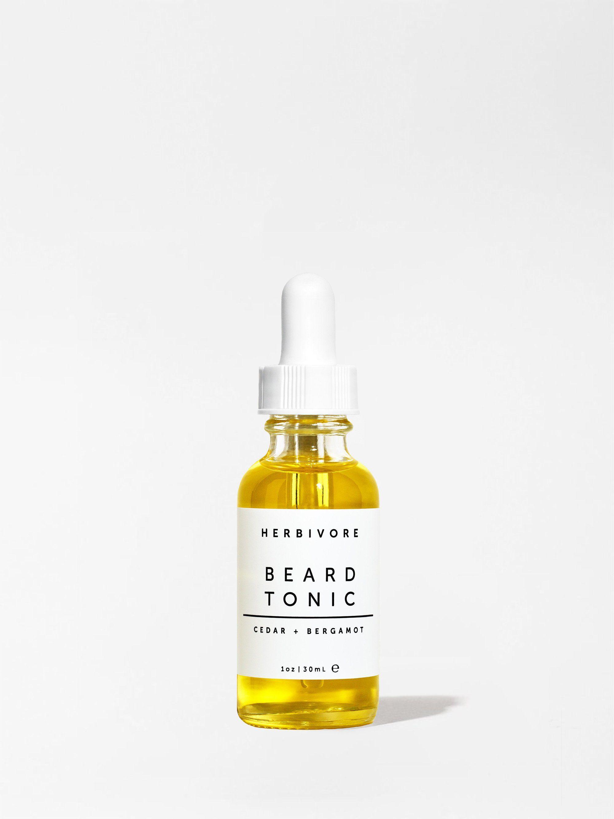 Cedar Bergamot Beard Tonic In 2020 Beard Tonic Earthy Scent Tonic