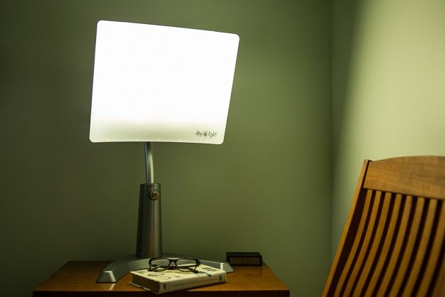 The Best Light Therapy Lamp | Therapy lamp, Light therapy ...