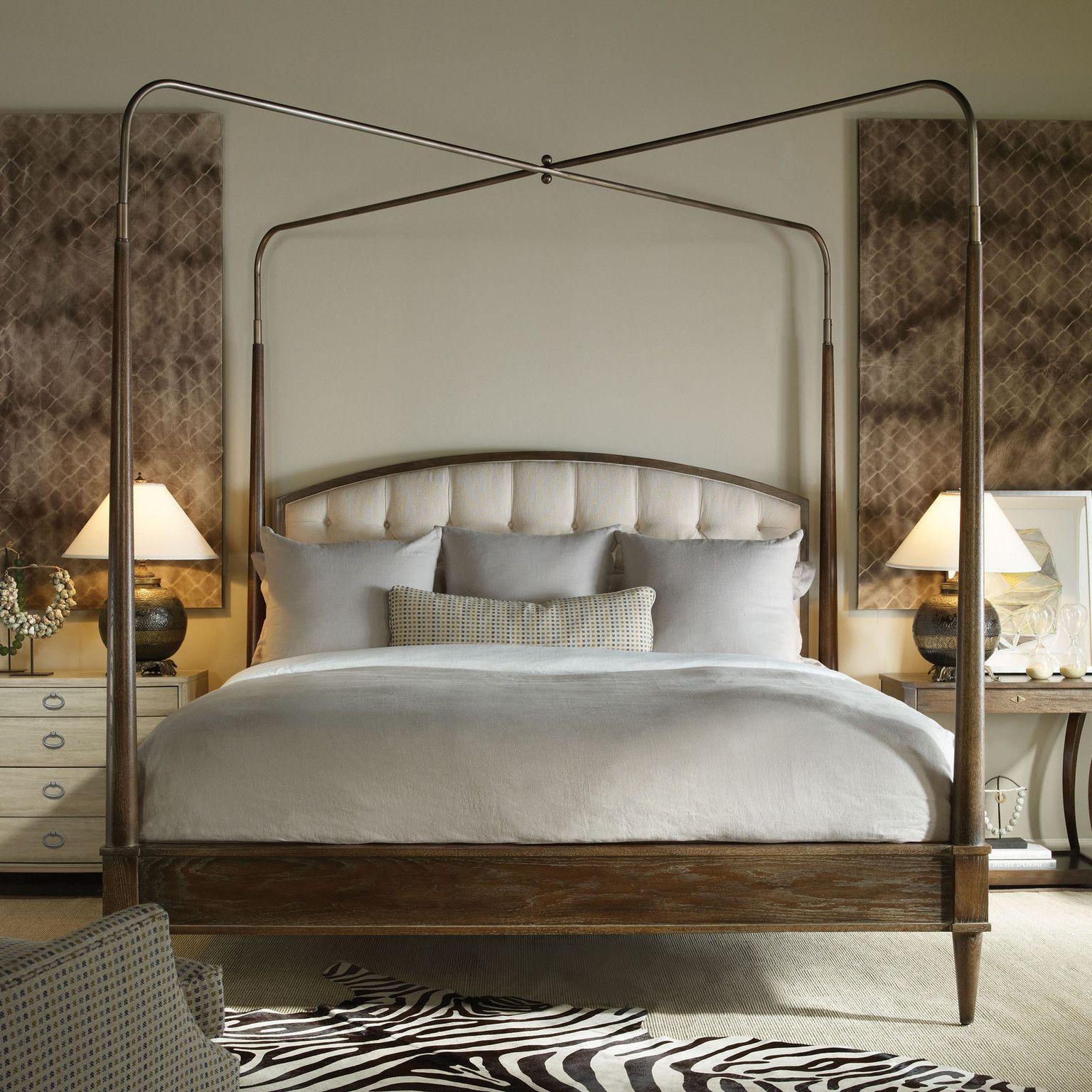 Anderkit Tufted Headboard Bed | Pinterest | Decoracion dormitorios ...
