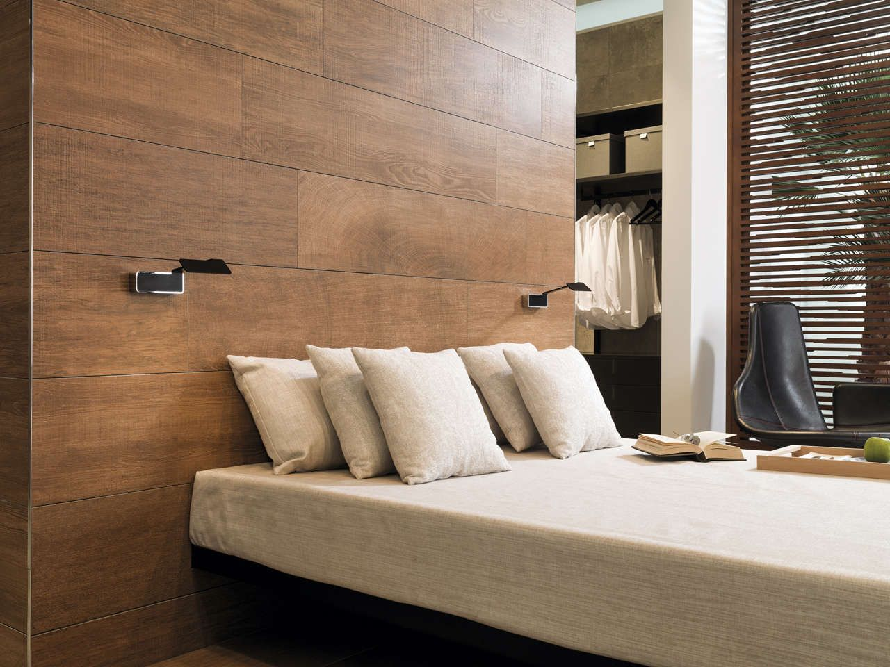 PAR KERTM Wall Tiles Houston Natural 294x120 Cm