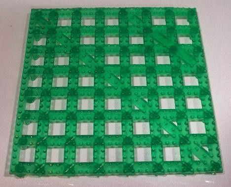 Resin Obsession Drying Mat For Resin - Non-Stick