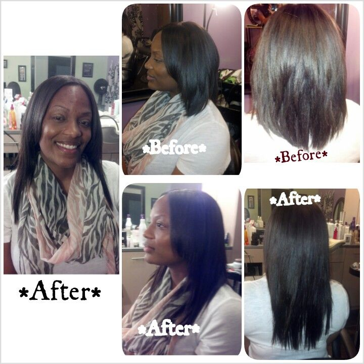 Braidless Sew In Omaha Hair Extensions By Tomeka 4024909626