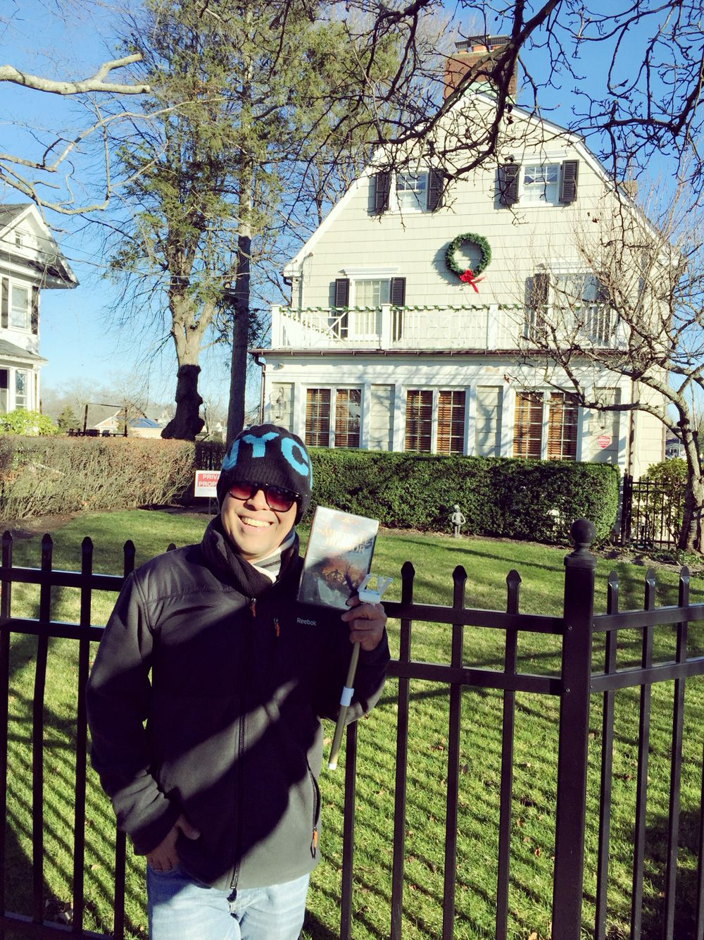 Haunted Places On Long Island