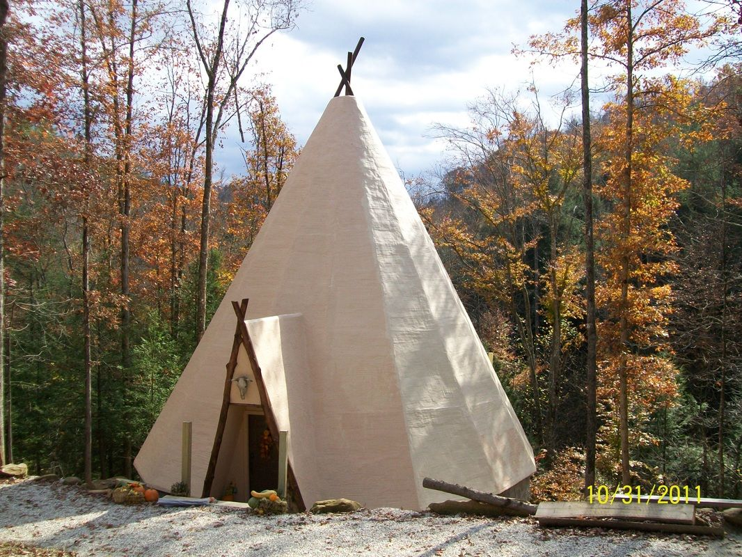 Cabins at Red River Gorge   5-Star Cabin Rentals   Bear Red River Gorge