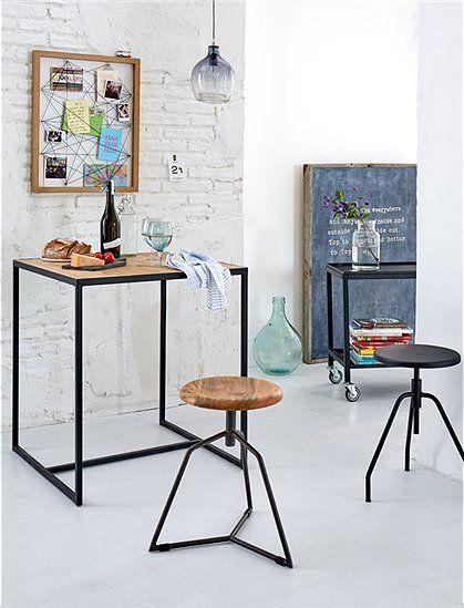 kleiner Küchentisch - CAR MÖBEL CAR möbel | Tische | Pinterest ...