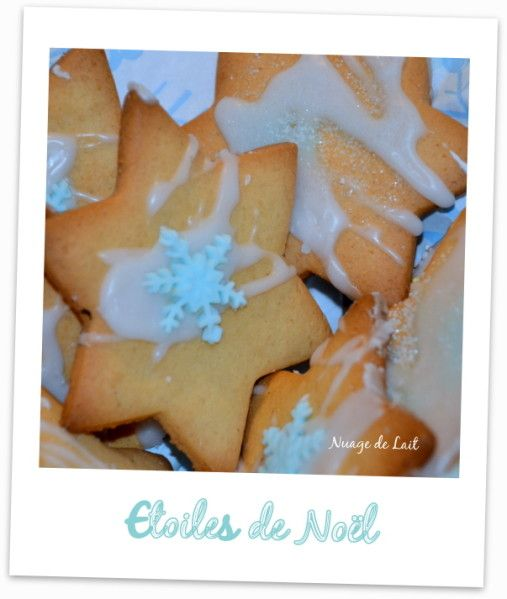 etoile-de-Noel--biscuits-cardamome-gingembre-