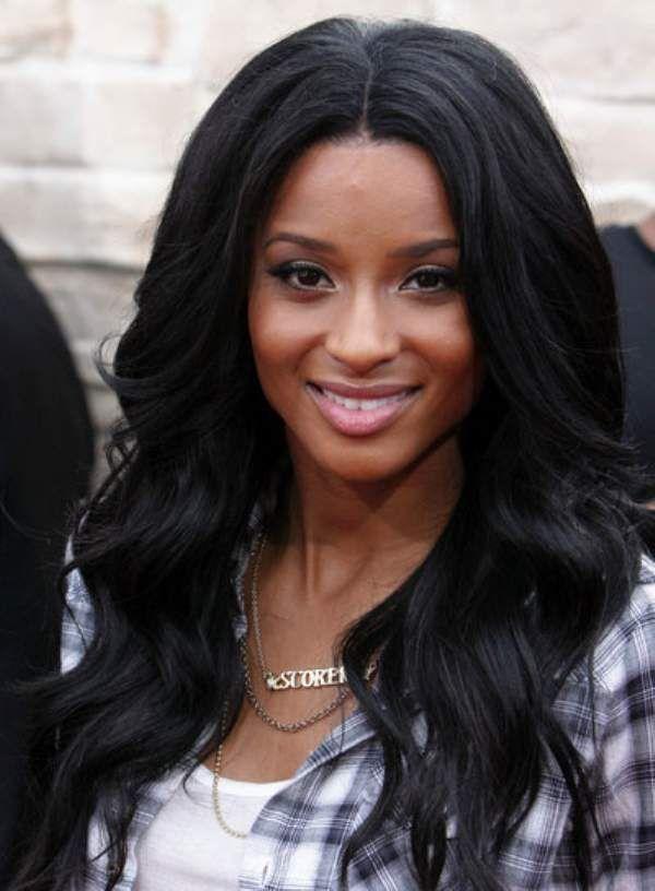 Astounding 1000 Images About Long Women39S Hairstyles 2015 On Pinterest For Short Hairstyles For Black Women Fulllsitofus