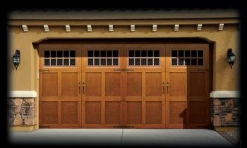 Sample 1studt Craftsman Style Garage Doors Garage Doors Door Design