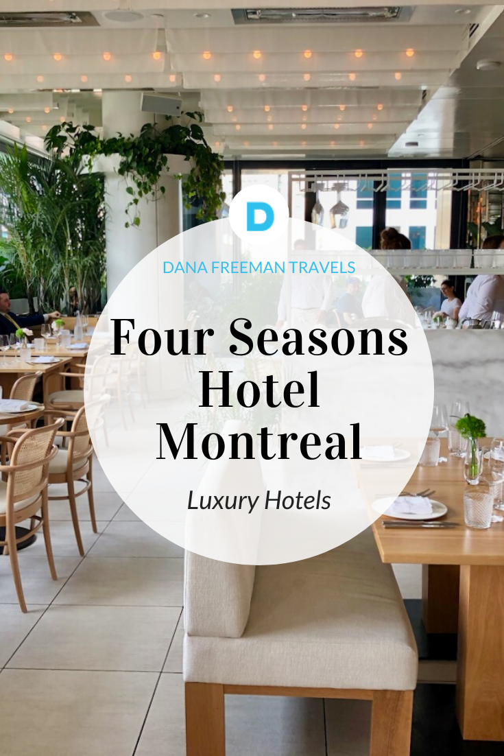 The Best Luxury Hotels In Downtown Montreal The Hotel Birks The