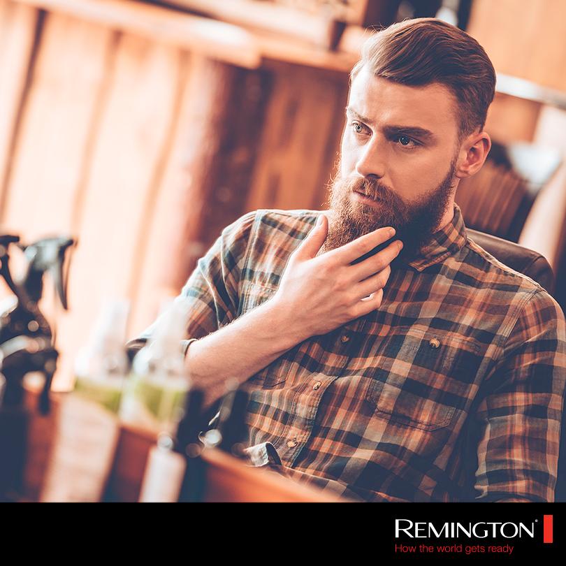 Haz del cuidado de tu barba un hábito para lucir como todo un Beard Boss. #beard #style #man #cool #swag #BeardBoss