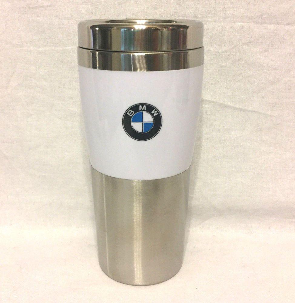 BMW Fusion Tumbler