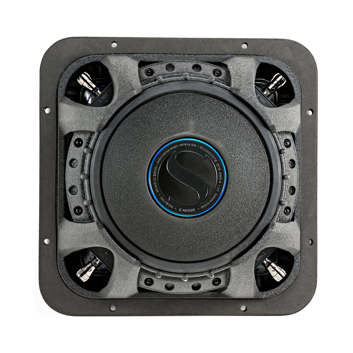 Researching The Most Popular Car Subwoofers From The Most Trusted