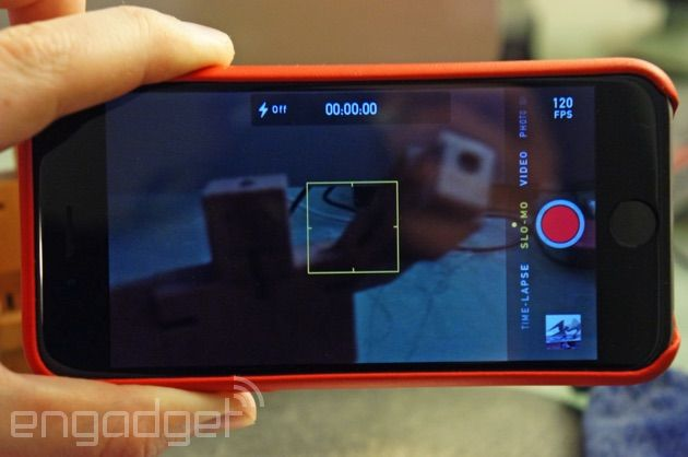 Twitter wants you to share slowmotion video from your