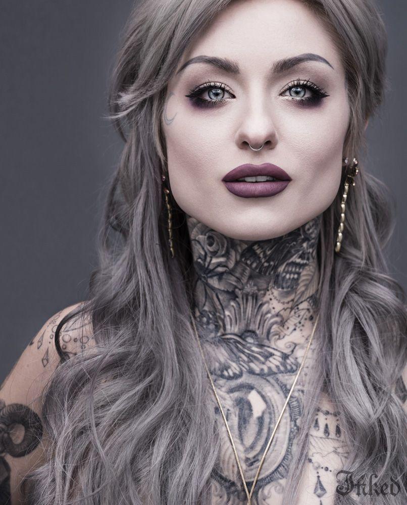 Ryan Ashley Malarkey: Ink Master's First Lady