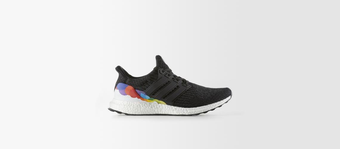 adidas Ultra Boost - Pride   Sneaker   Laufschuhe, Schuhe