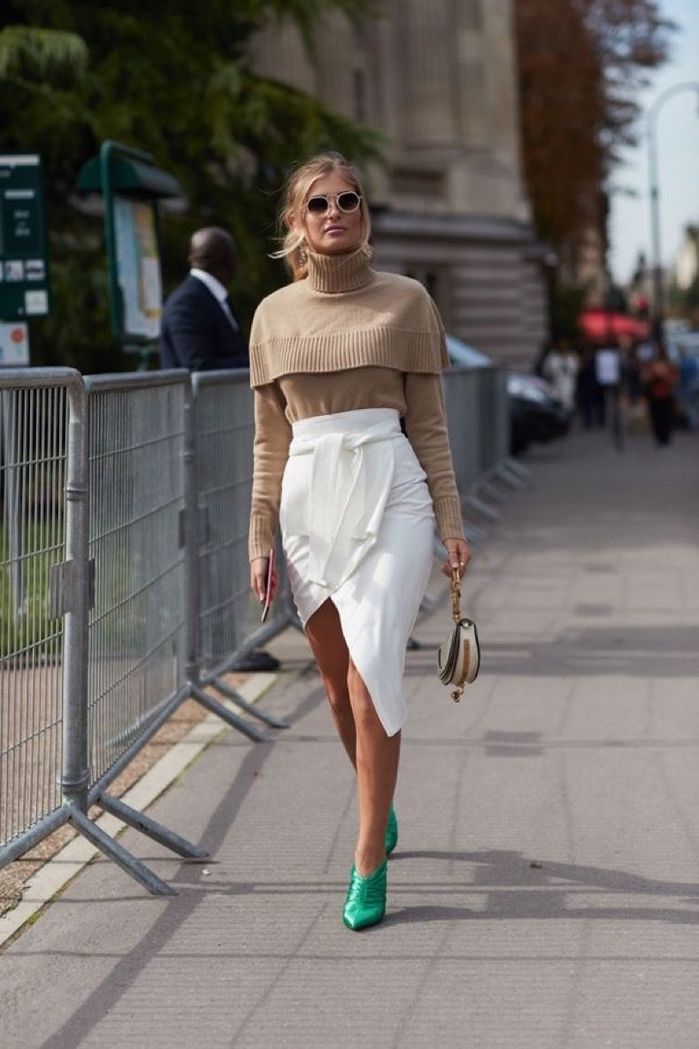 This Weeks Most Covetable Blogger Looks