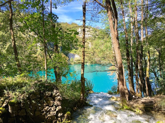 How To Plan Your Trip To Plitvice Lakes Croatia Plitvice Lakes Budget Friendly Travel Croatia National Park