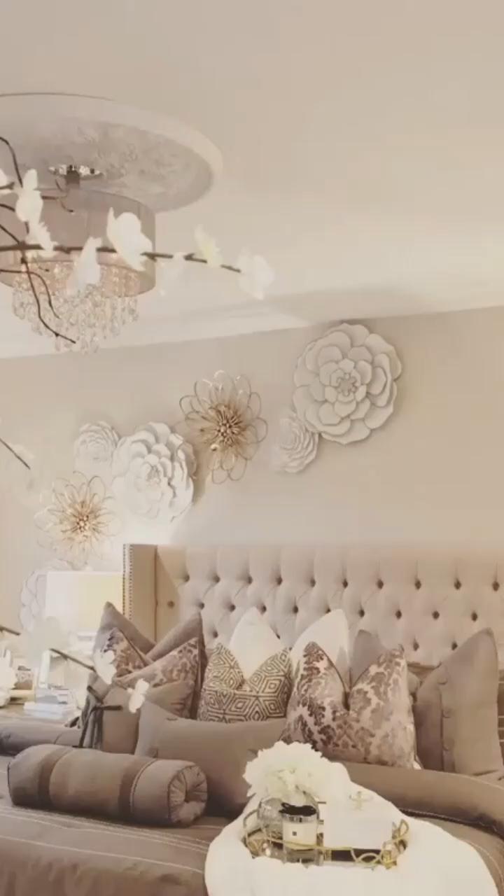 UNEXPECTEDLY BEAUTIFUL BEDROOM DESIGN IDEAS