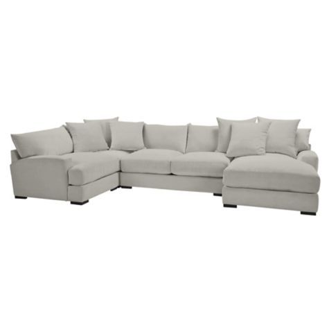 Stella Chaise Sectional 4 Pc From Z Gallerie