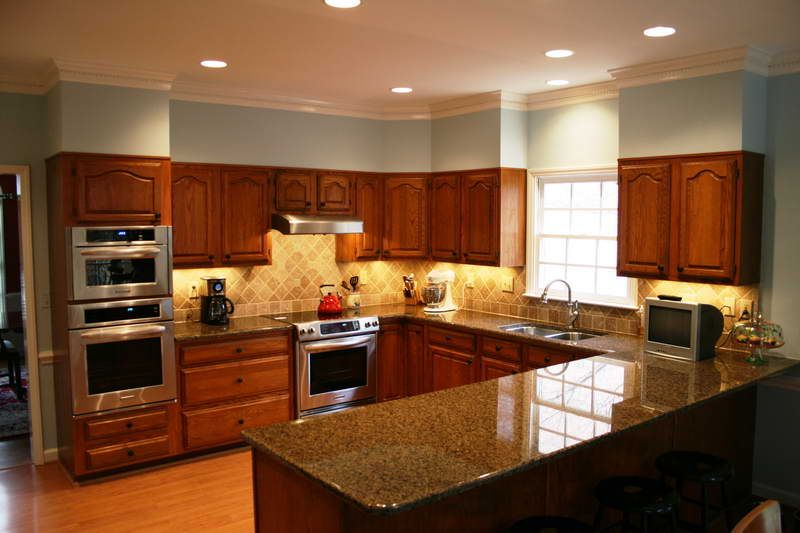 kitchen remodeling on a budget Kitchen Remodel Budget Roof Design