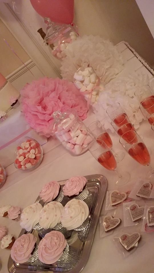 Candy Bar by Wishes come true