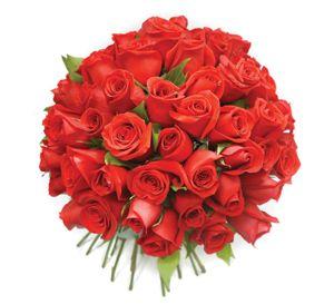 anniversaire de mariage fleurs