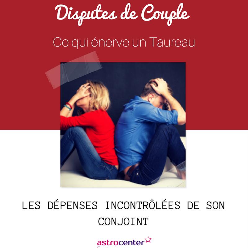 Disputes De Couple Ce Qui Vous Enerve Selon Votre Signe Astro Dispute De Couple Signe Astro Et Signs