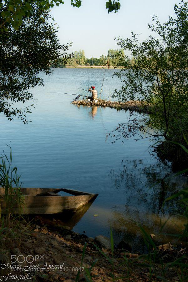Tranquilidade... by mjoseamaral