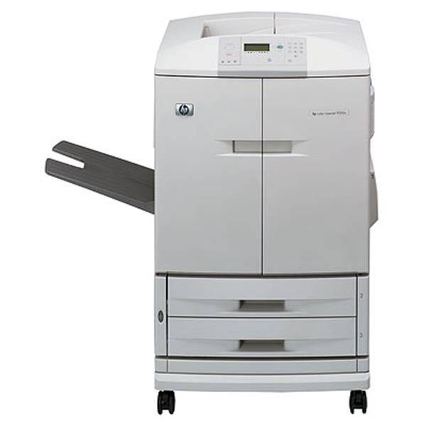 C8546A HP LaserJet Printer (With Images)