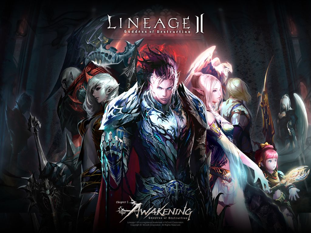 Pin By Chiyau Santery On Lineage Iii Fantasy Characters
