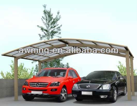 Best Carports Garages With Polycarbonate Roof Carport Garage 400 x 300