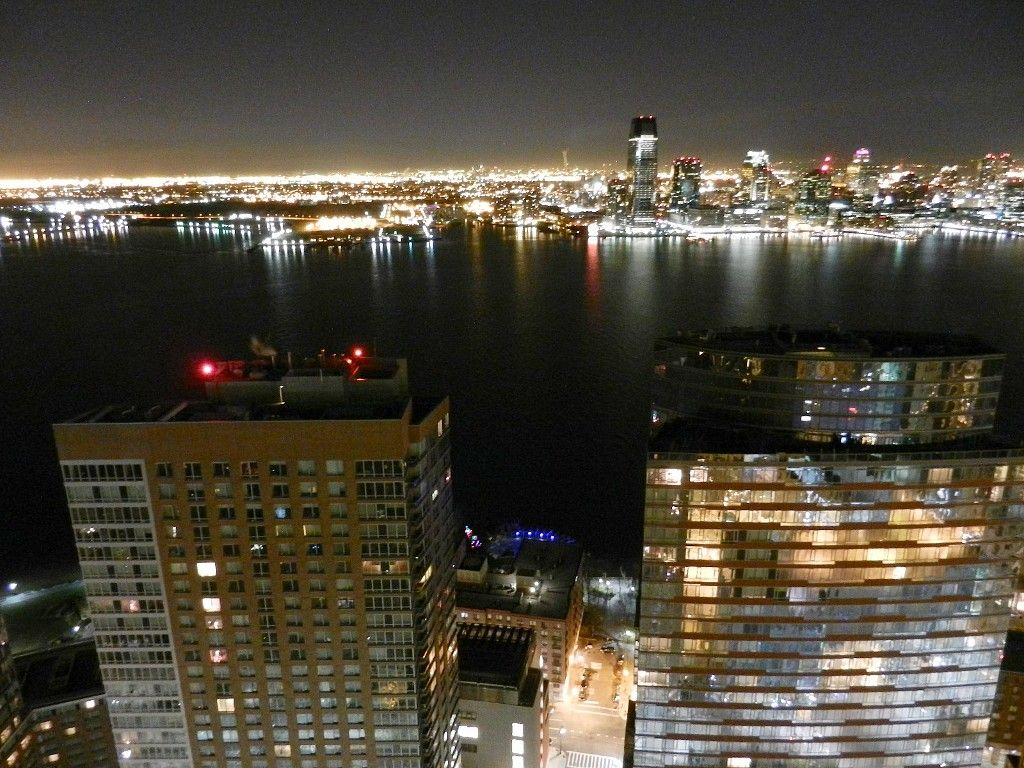 Condo vacation rental in new york city from
