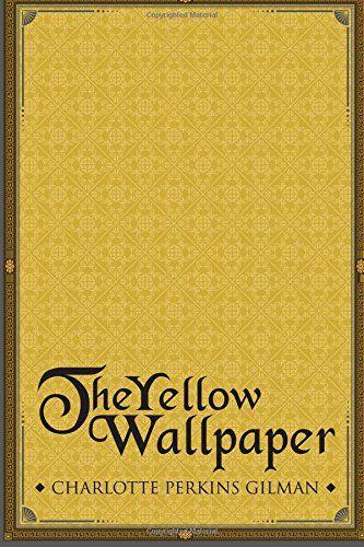 The Yellow Wallpaper by Charlotte Perkins Gilman http://www.amazon.co.uk/dp/1514340542/ref=cm_sw_r_pi_dp_efU4vb19D3310