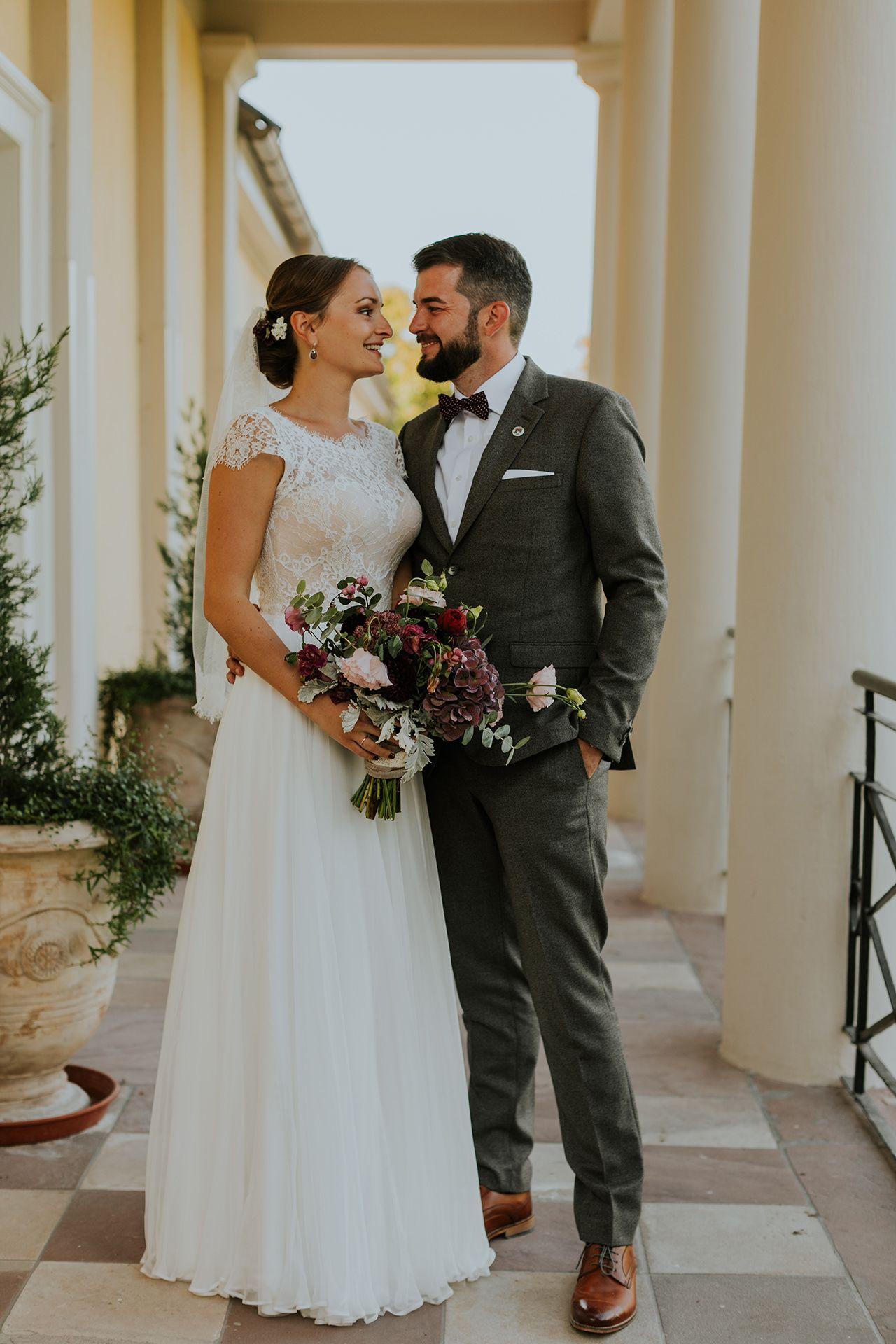 Lena Und David Herbsthochzeit Hochzeit Schloss Hochzeit