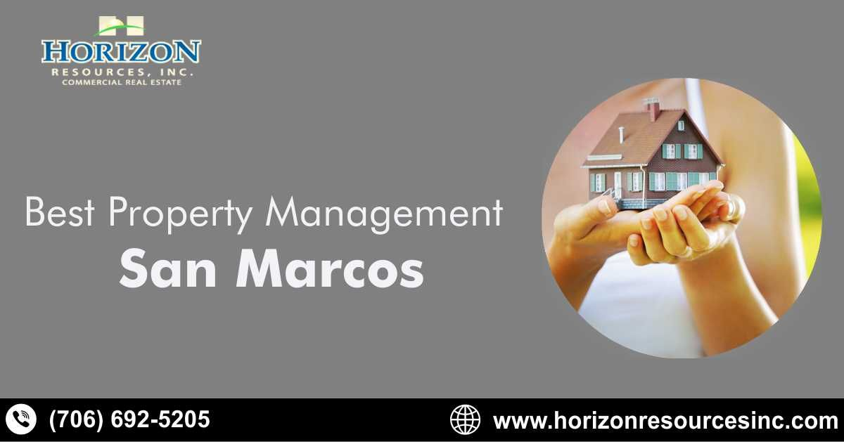 Best Property Management San Marcos California Horizon Resources Inc In 2020 Property Management Commercial Property Escondido