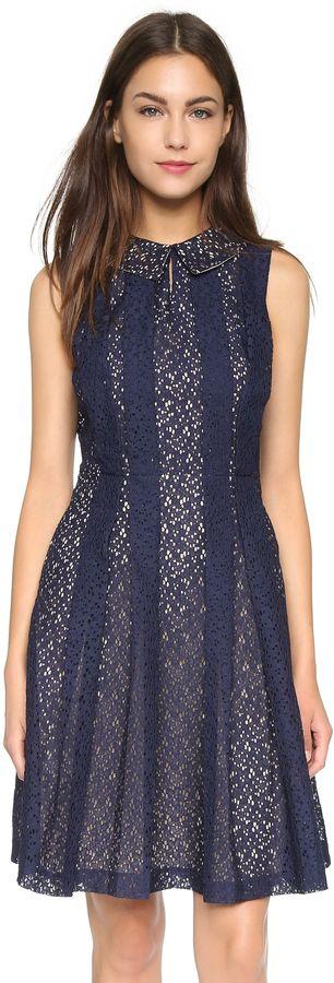 Susana Monaco Rosie Lace Dress