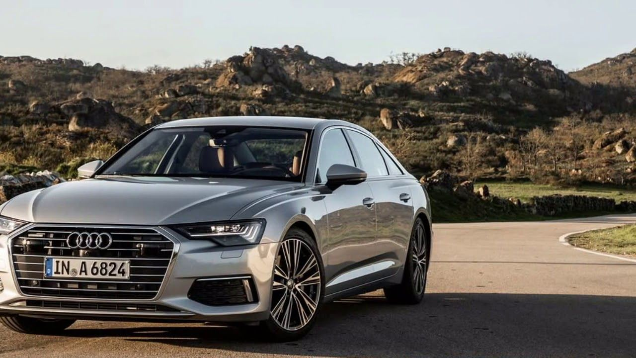Pin By Carreview Pricenews On Don T Miss 2019 Audi A6 Revealed