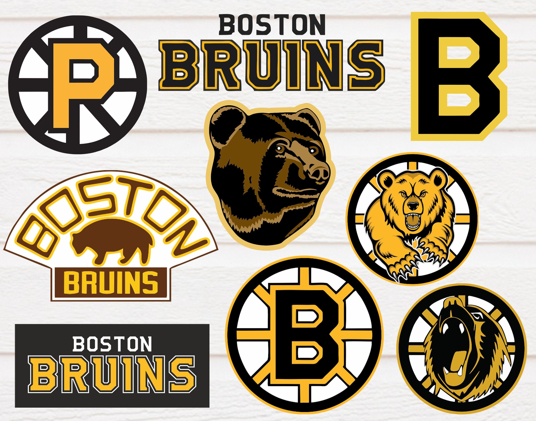 Boston Bruins Svg Boston Bruins Svg Files For Cricut Boston Bruins