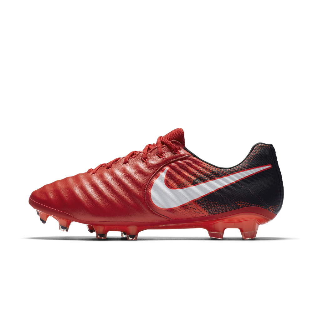 watch c7207 b9a9f Nike Tiempo Legend VII Firm-Ground Soccer Cleats Size 10.5 ...