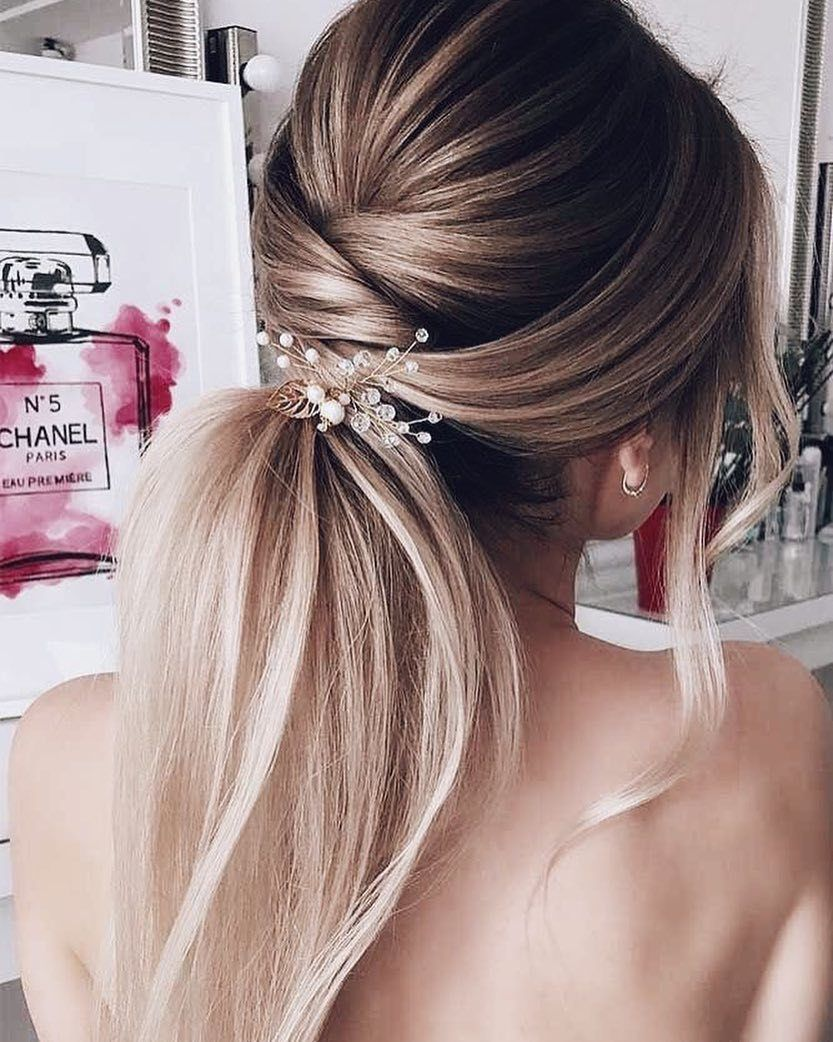 Pretty hairstyle #hairstyles