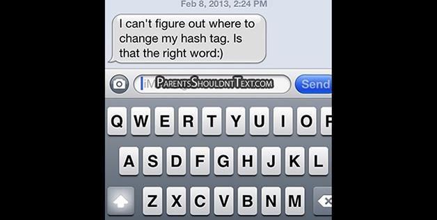 Parents Shouldn't Tweet, Either (via Parents Shouldn't Text)