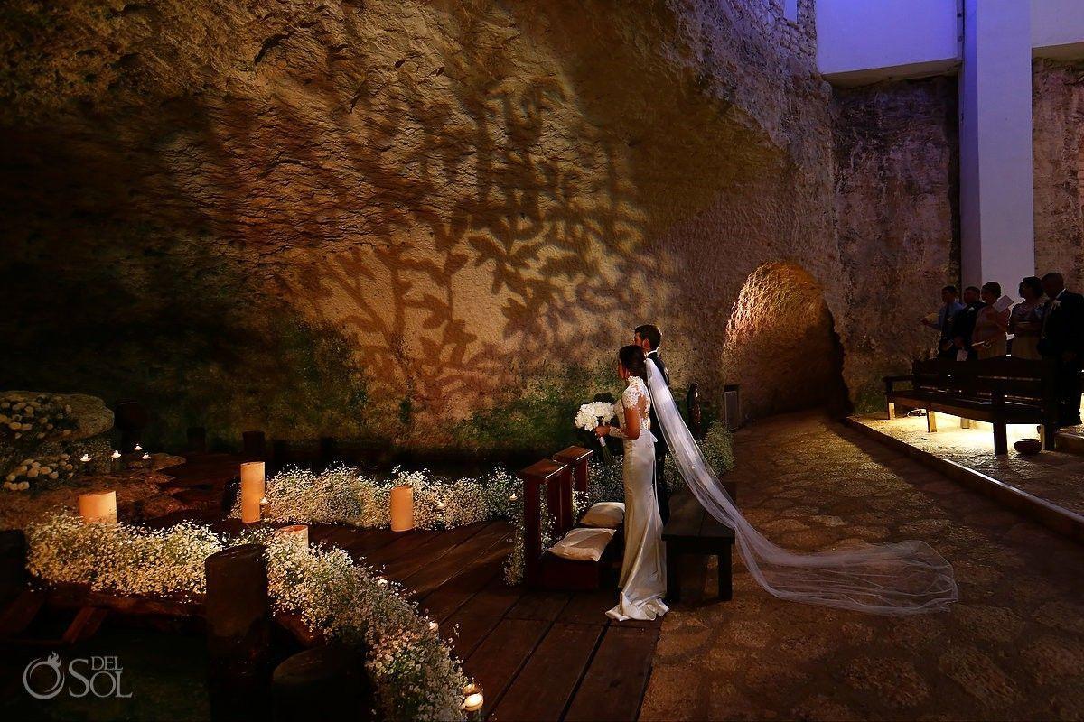 Top 10 Cancun Playa Del Carmen Riviera Maya Church Wedding Venues Velas