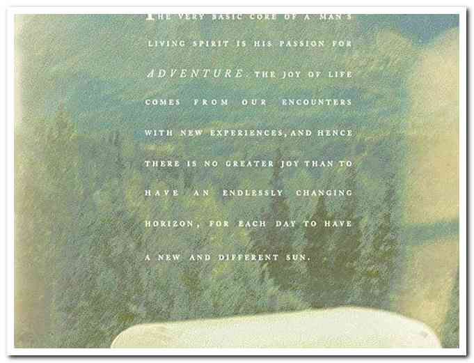 Goodreads Quotes Into The Wild Quotes Goodreads  Words To Live By.pinterest
